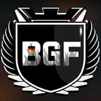 Bf1 German FUN